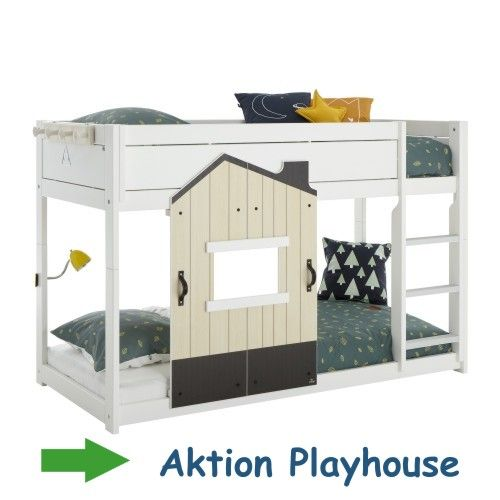 Sonderedition Playhouse