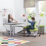 Aktion moll Schreibtisch